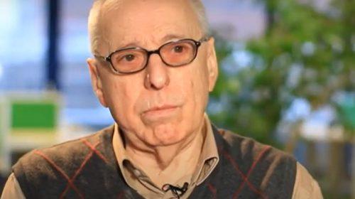 Meghalt Verebély Iván Jászai Mari-díjas színész
