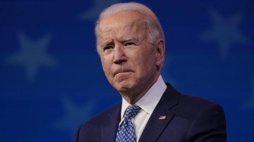 Ezek lesznek Joe Biden első intézkedései