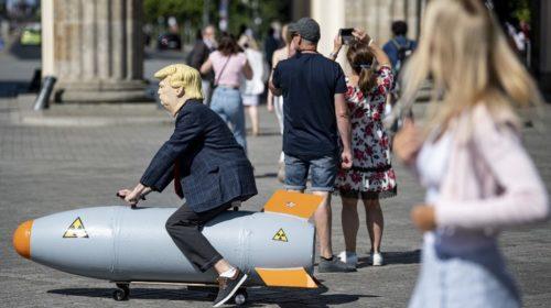Olyan lyukas az atomfegyver-tilalmi egyezmény, mint egy ementáli sajt