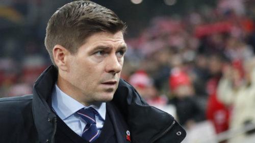 Liverpool: Steven Gerrard érkezhet Jürgen Klopp helyére