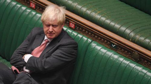 Boris Johnson kitalált egy jogi fegyvert a Szuperliga ellen