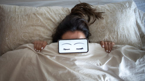 Ezért érdemes 50 felett is eleget aludni